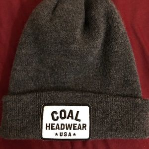 Other - Coal beanie